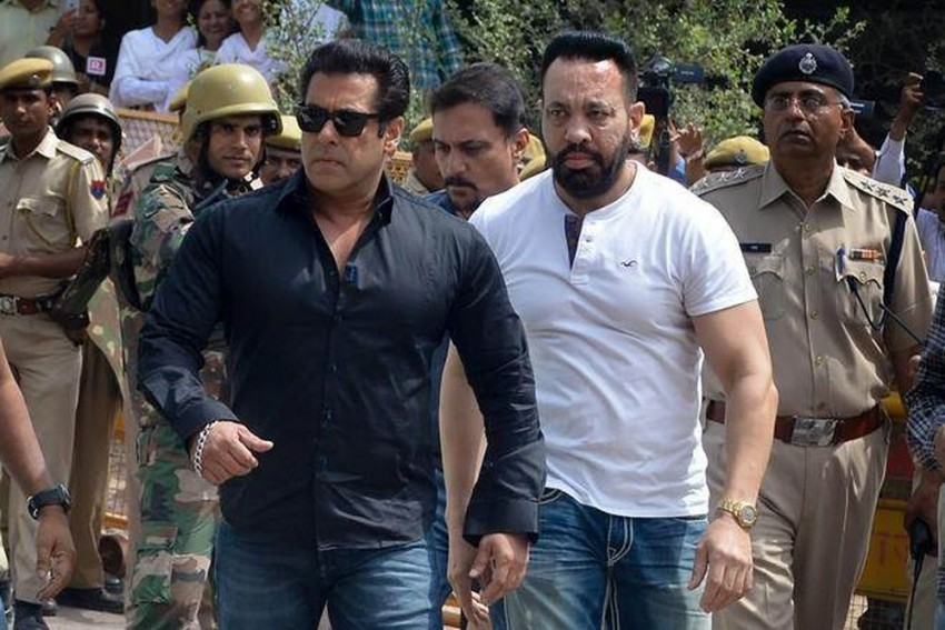 Blackbuck Poaching: Court To Rule Today If Salman Can Go Abroad Without Permission