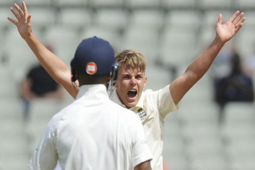 I Tried To Learn From How Virat Kohli Batted With Tail: Man of the Match Sam  Curran