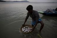21 Tamil Nadu Fishermen Stuck In Iran Return Home