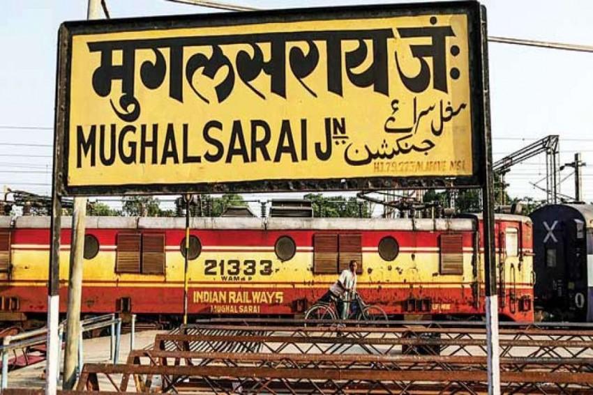 Mughalsarai Railway Station To Become Deen Dayal Uphadyay Junction Tomorrow