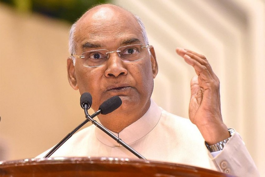 President Gives Nod To Bill To Deter Fugitive Economic Offenders From Fleeing Country