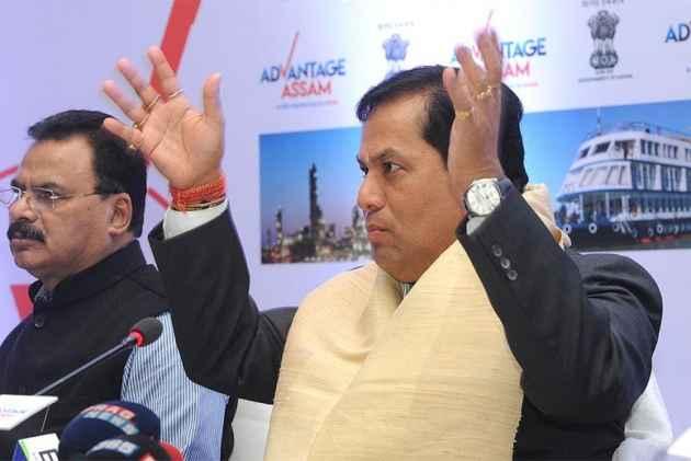 Mamata Banerjee's Statements Were Inflammatory And Divisive: Sarbananda Sonowal