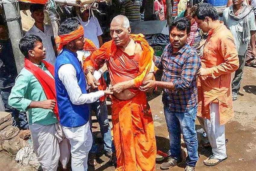 No Arrest So Far, Swami Agnivesh To Move Top Court Over Assault At Jharkhand