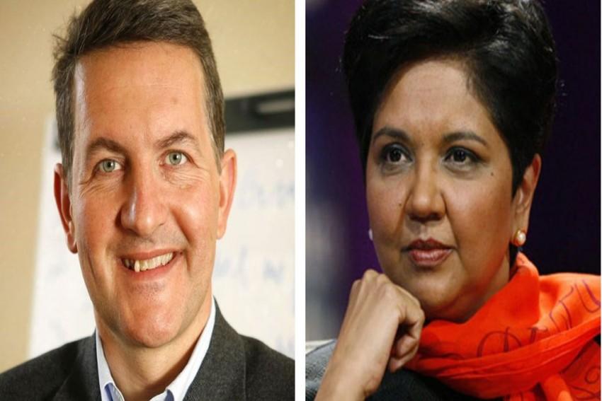 Meet Ramon Laguarta, PepsiCo's Next CEO Who Will Replace Indra Nooyi