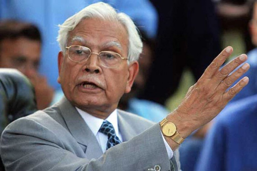 Army Won't Give Half An Inch of Kashmir: Natwar Singh