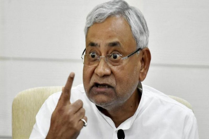 Muzaffarpur Shelter Home Case: 'If Minister Has Any Connection, She May Have To Go', Says Nitish Kumar