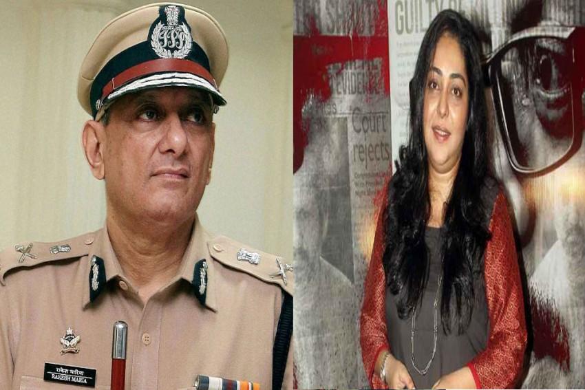 Meghna Gulzar To Direct Film On Former Mumbai Top Cop Rakesh Maria
