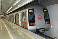 DMRC Collected Rs. 38 Lakh As Fines From Passengers For Sitting On Floor, Reveals RTI