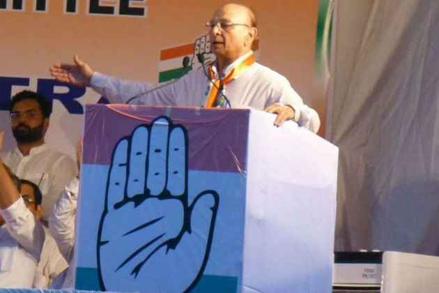 Goans Who Work Abroad Become 'Toilet Cleaners', Says Congress Leader, Party Condemns Remark