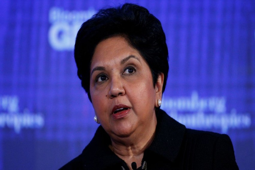 Indra Nooyi Says Time To Shift Priorities To My Family, Rules Out Joining Politics