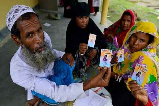 NRC In Assam: Supreme Court Pulls Up Two Officials For Speaking To Media