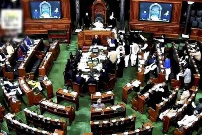 Govt Withdraws FRDI Bill From Lok Sabha A Year After It Was Introduced