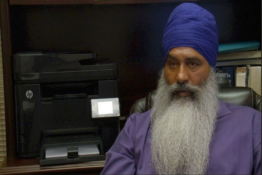 My Turban Really Saved Me: Sikh Man Attacked In US Hate Crime