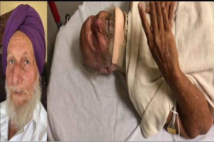 Elderly Sikh Man Attacked In U.S, Second Incident In A Week