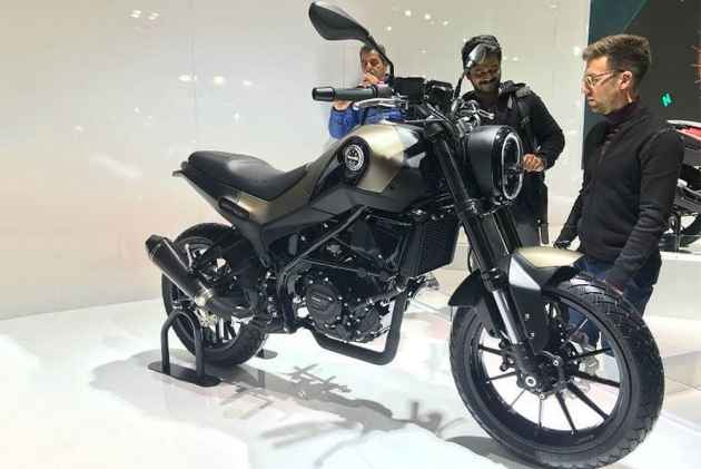 Benelli Leoncino 250: What We Know So Far