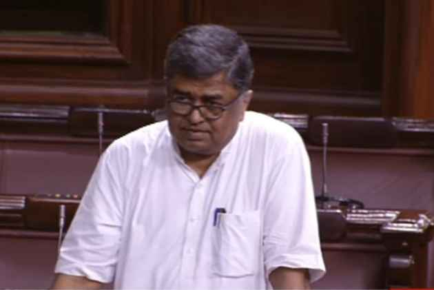 Congress's B.K. Hariprasad Likely To Be Opposition Nominee For RS Deputy Chairman Post