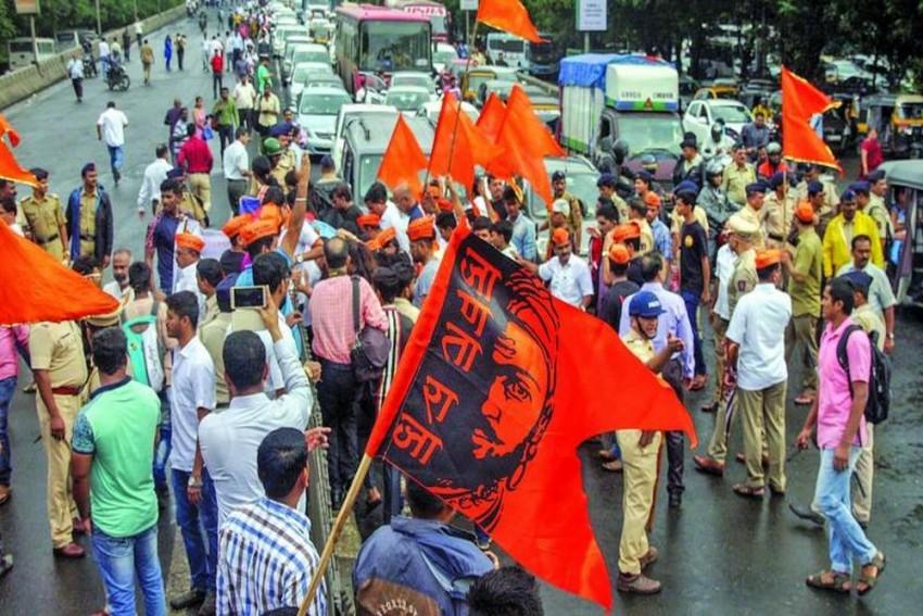 Maratha Groups Call For Maharashtra Bandh Tomorrow, Exclude Navi Mumbai