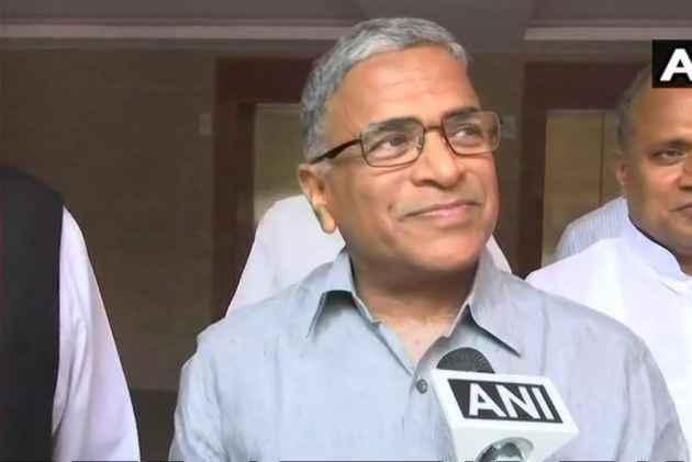Harivansh Narayan Singh: From Editor To MP To Rajya Sabha Deputy Chairman