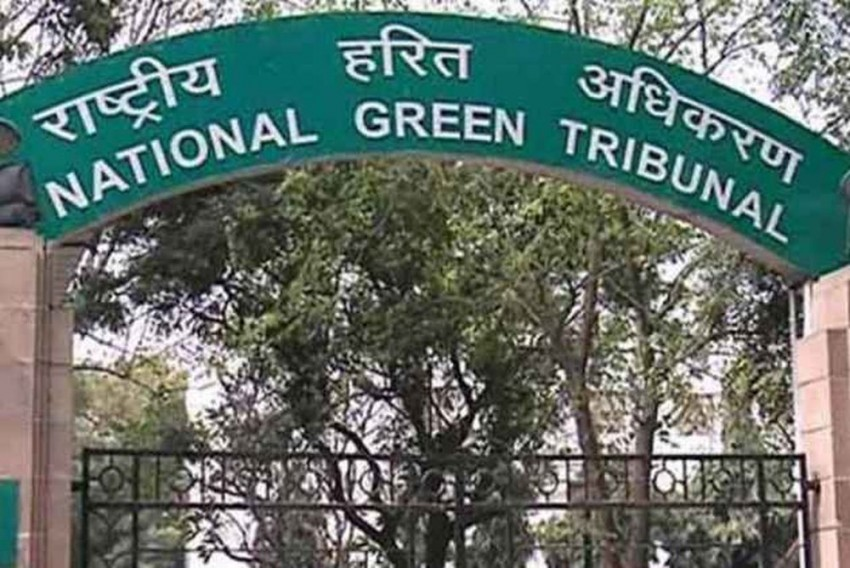 NGT Allows Vedanta To Access  Administrative Unit Of Sterlite Copper Plant In Tamil Nadu