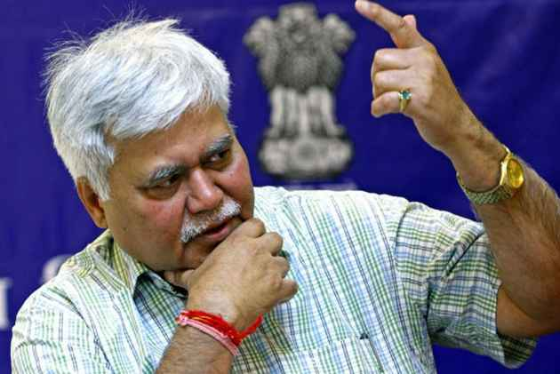 TRAI Chairman Ram Sewak Sharma Gets Two-Year Extension
