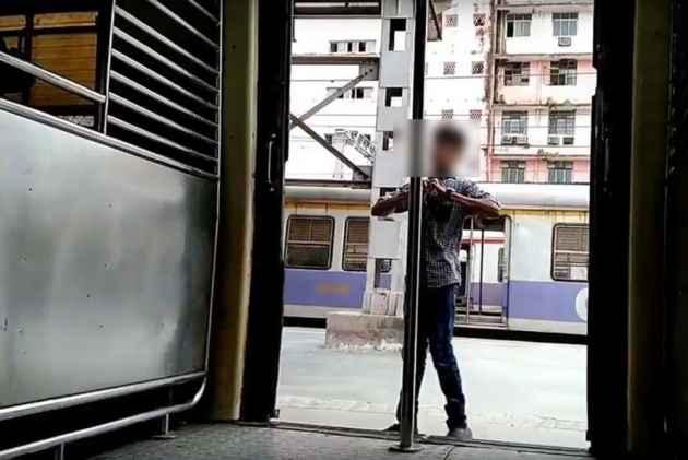 Kiki Challenge: Maharashtra Court Orders 3 Men To Clean Local Railwaly Station