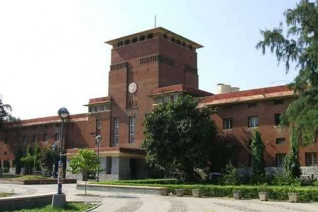 Delhi University Gets Over Rs 3 Crore In Revaluation Fees, Reveals RTI
