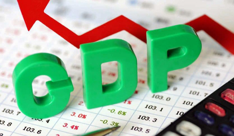GDP Growth Hits Two-Year High Of 8.2 Per Cent In First Quarter