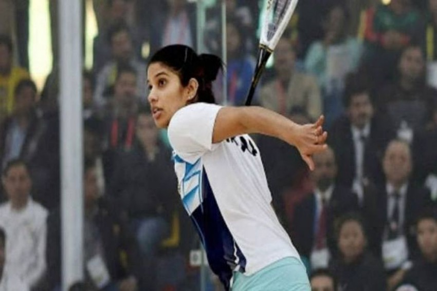 Asian Games: India Settles For Silver In Women's Squash