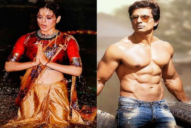 Sonu Sood walks out of Kangana Ranaut's <em>Manikarnika</em>: The Queen of Jhansi