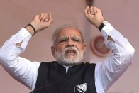 PM Modi Blames UPA Govt For Bad Loans, Says They Were Given At Behest Of 'Namdars'