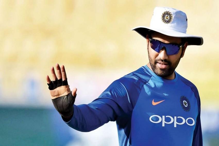 Asia Cup: Virat Kohli Rested, Rohit Sharma To Lead Team India