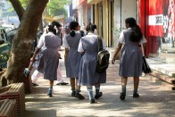 5 Mumbai School Girls Go Missing, Teachers Say They Failed In Mid-Term Exam