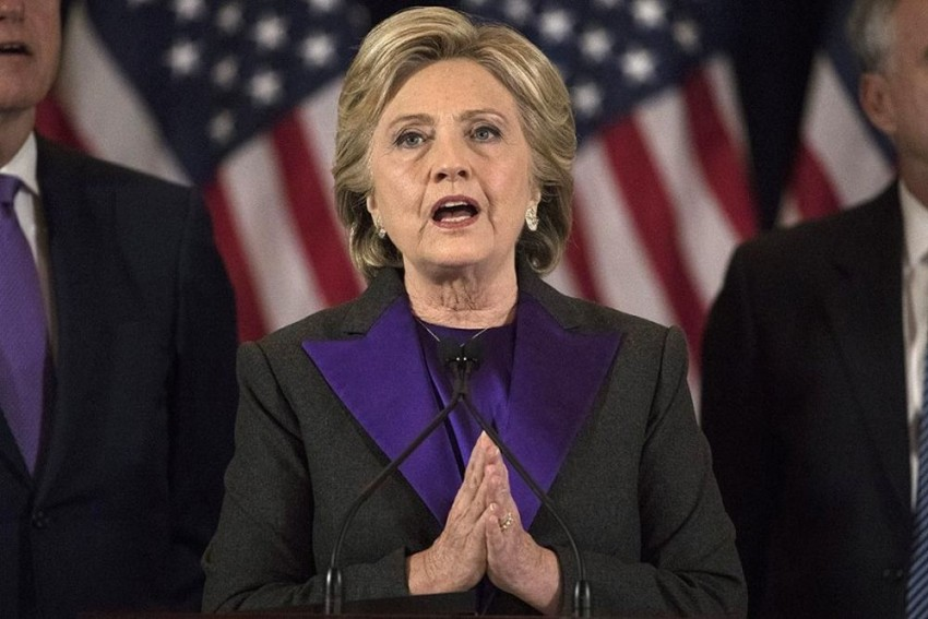Why Hillary Clinton Lost To Donald Trump: Study Finds New Reasons