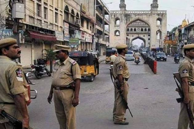 2007 Hyderabad Blasts Case: 2 Sentenced To Death, 1 Gets Life Term