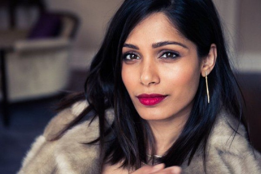Freida Pinto Under High Pressure To Make Mowgli Acceptable In India