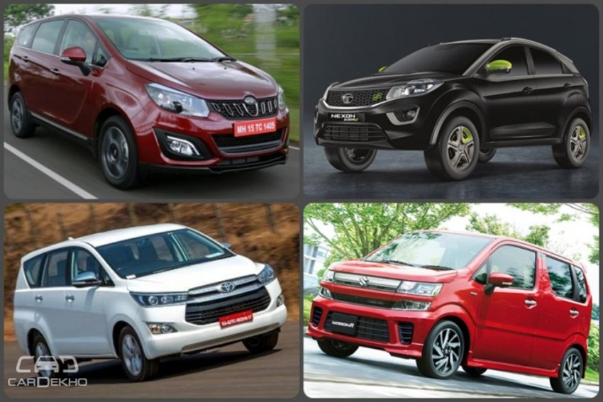 Weekly Wrap-up: Maruti Electric Car Revealed, Marazzo & Innova Crysta Compared, Nexon Kraz Launched And More