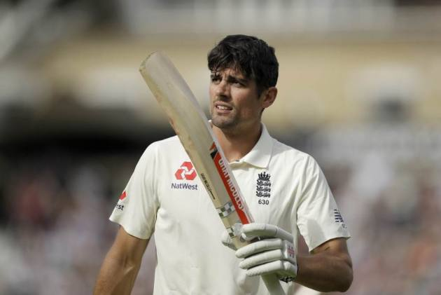 Wishes Pour In For Retiring Alastair Cook