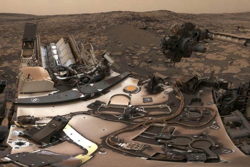 Radiation To Isolation: NASA Lists Five Hazards Of Human Spaceflight To Mars