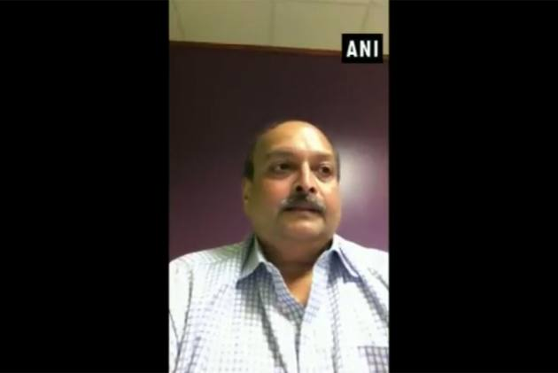 PNB Scam: Mehul Choksi Says ED's Charges 'False And Baseless', Attachment Of Properties 'Illegal'