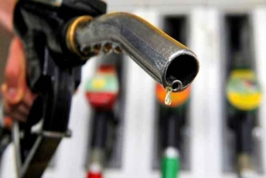 Petrol Nears Rs 90-Mark In Mumbai