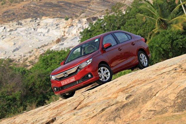 Honda Car India Crosses 15 Lakh Sales Milestone Thanks To City, Amaze, Jazz