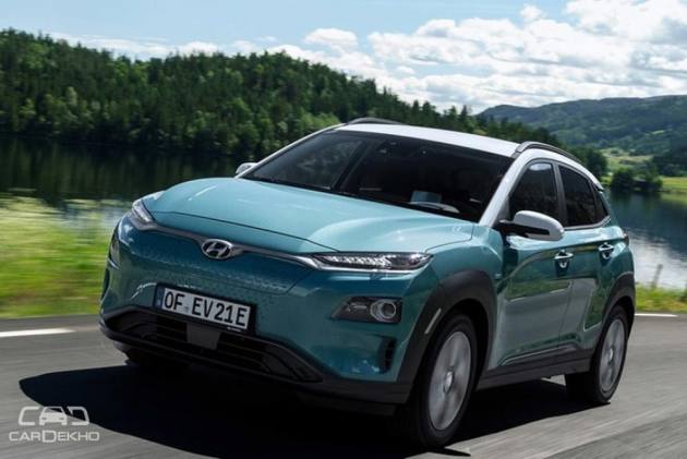 Hyundai Mulls Production Of EVs in India For Export