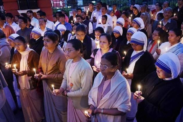 Kerala Rape Case: Nun Writes To Vatican Seeking Justice