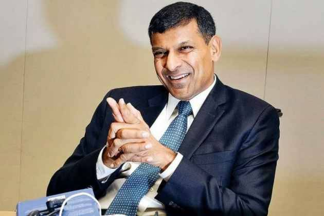 Over Optimistic Bankers Responsible For Bad Loans: Rajan