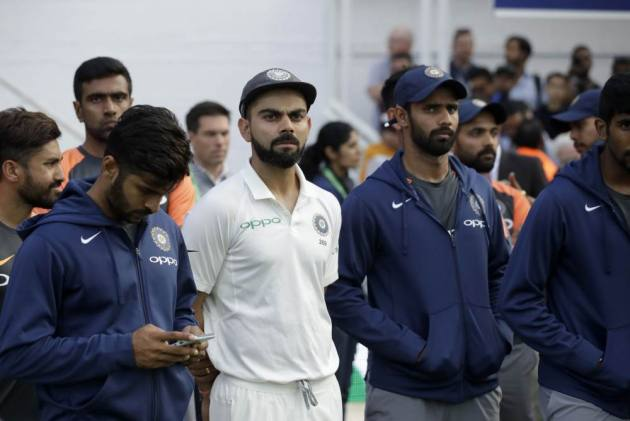 Despite 1-4 Series Defeat To England, India Still On Top Of ICC Test Rankings