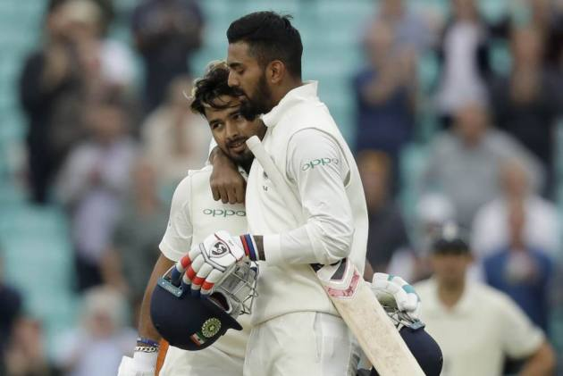 KL Rahul, Rishabh Pant Were Going For Win In 5th Test Against England: Virat Kohli