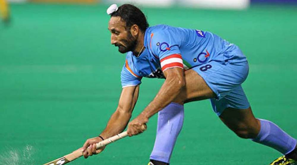 Former India Hockey Captain Sardar Singh Retires