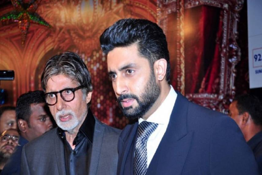 Why Amitabh Bachchan Did Not Talk To Abhishek Bachchan After ...