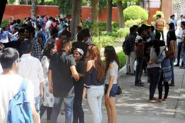 DUSU Polls: AISA, NSUI, ABVP Contest For Key Posts