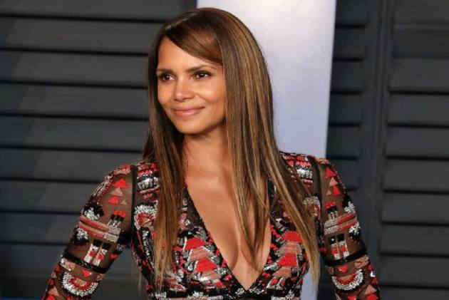 Halle Berry Gears Up For Her Directorial Debut With Bruised